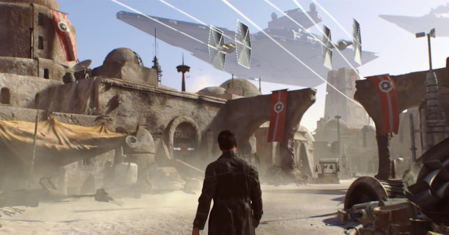 Why EA closed Visceral and pivoted on Star Wars