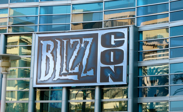 BlizzCon virtual tickets go on sale