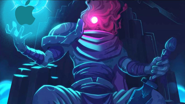 The incredible Dead Cells is coming to mobile soon