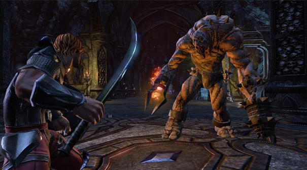 The Elder Scrolls Online on console delayed six months