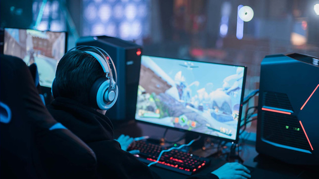 Australia is getting a city-based esports league