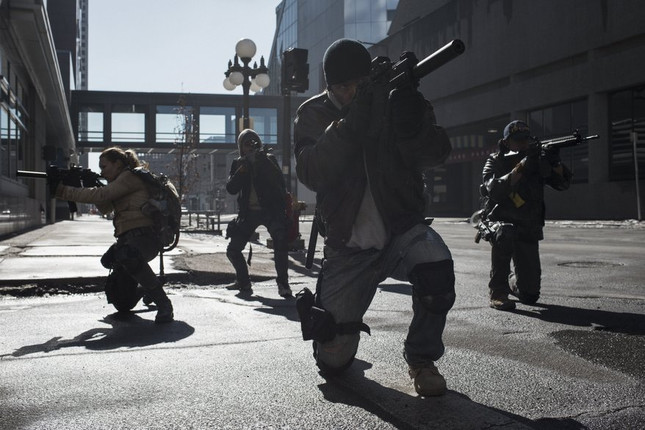 Check out these live-action short films about The Division commissioned by Ubisoft