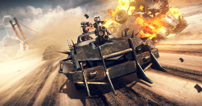 Mad Max PC system requirements released