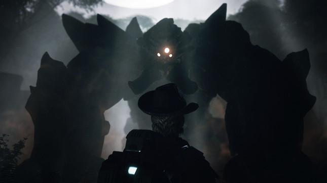 Evolve updates to add observer mode, maps, more
