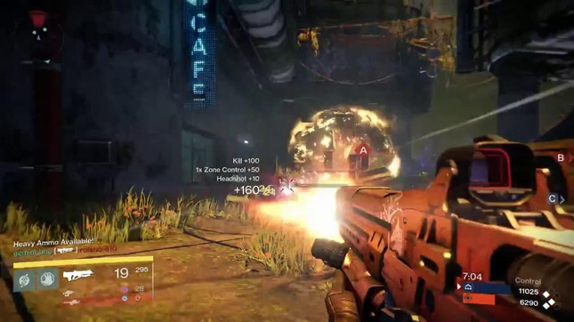 Destiny's PvP modes to return with improvements