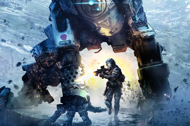 A new co-op horde mode is coming to Titanfall tomorrow