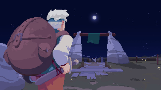 Moonlighter arrives on Nintendo Switch