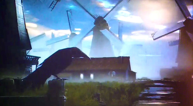 Watch gameplay footage from cancelled 1666: Amsterdam