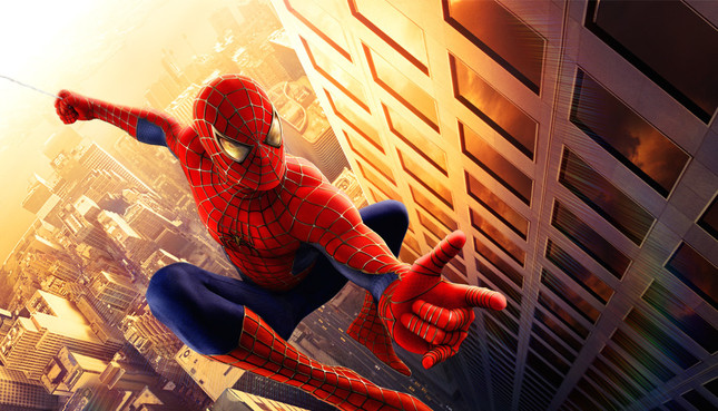 The 2002 'Raimi Suit' Is Now Available In 'Spider-Man'