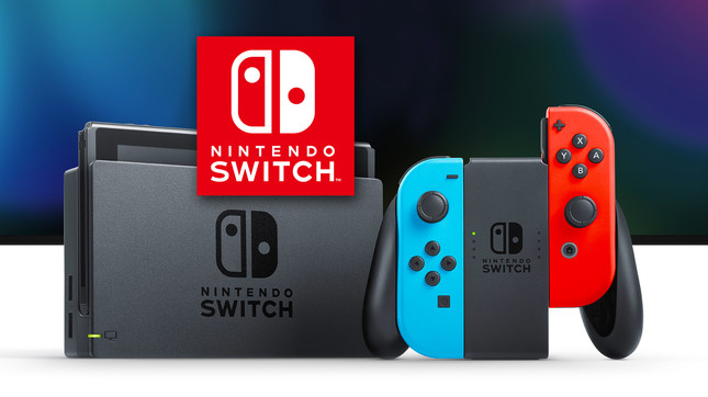 Nintendo Switch shipped 4.7m units in its first quarter