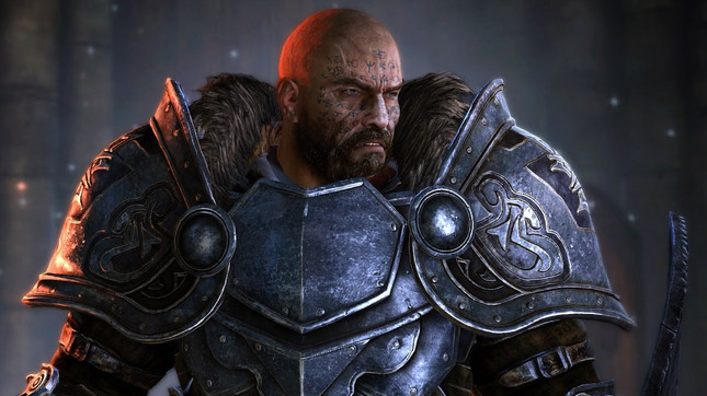 Lords of the Fallen 2 devs are starting from scratch