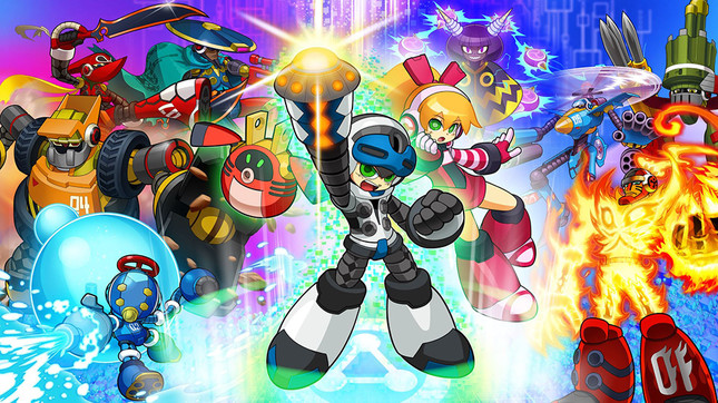 Mighty No 9 squeezes in one more delay in troubled launch
