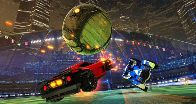 Xbox and Psyonix counter Sony's cross-platform stance