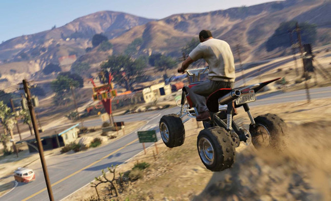 Grand Theft Auto V sells a million, tops Steam concurrent player list