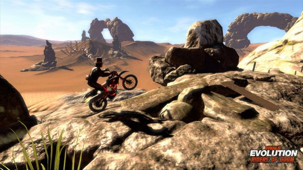 DLC roundup: Most Wanted, Trials Evolution, Rocksmith, and more