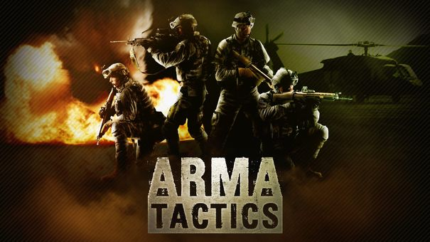 Turn-based Arma title a Project Shield exclusive