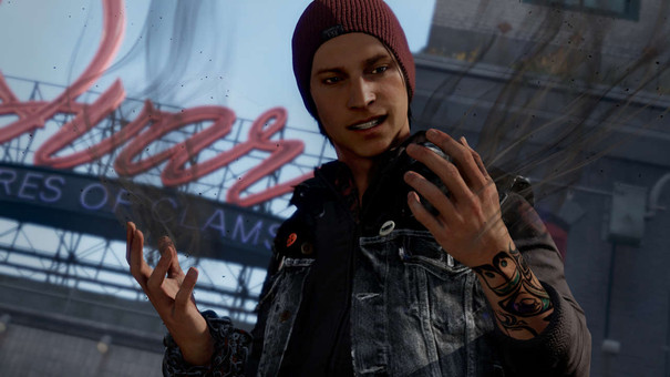 Infamous: Second Son sells a million in nine days