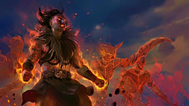Grinding Gear Games announces Path of Exile 2