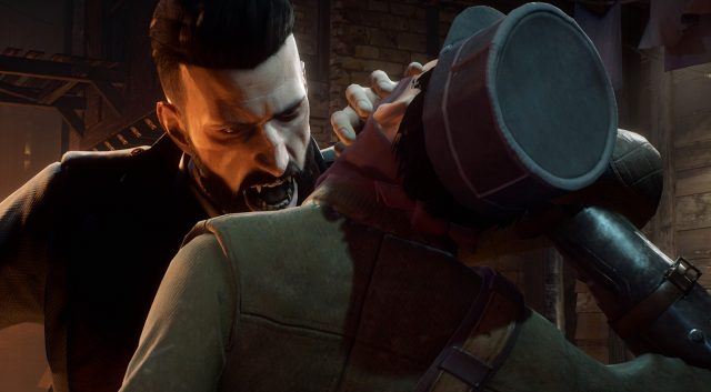 Vampyr update to bring new game modes