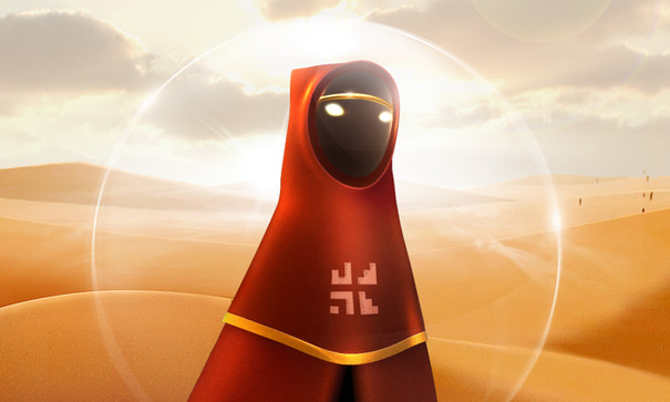 Journey developer raises US$7 million for next game