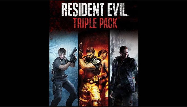 Resident Evil 5 & 6 Switch Release Dates Confirmed