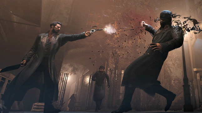 Vampyr Release Date Announced in Final Webseries Episode