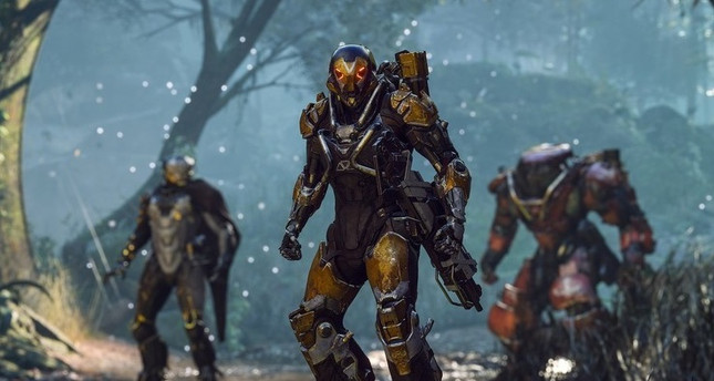 Anthem pushed into 2019, new Battlefield coming this year