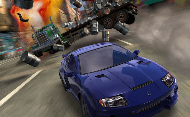 Burnout spiritual successor to spiritually succeed Burnout 3