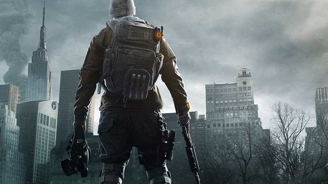 The Division overtakes Destiny's opening week sales record