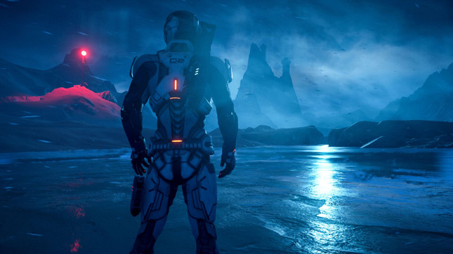 Mass Effect: Andromeda will not get story DLC – anon. sources