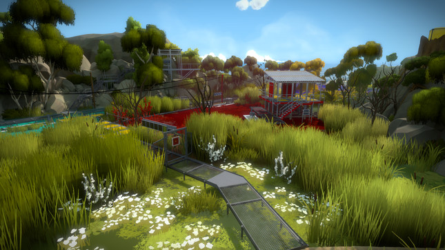 Xbox, mobile ports possible as The Witness sells big
