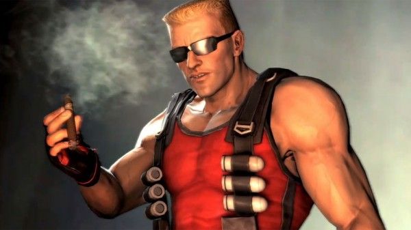 John Cena attached to play Duke Nukem in upcoming film