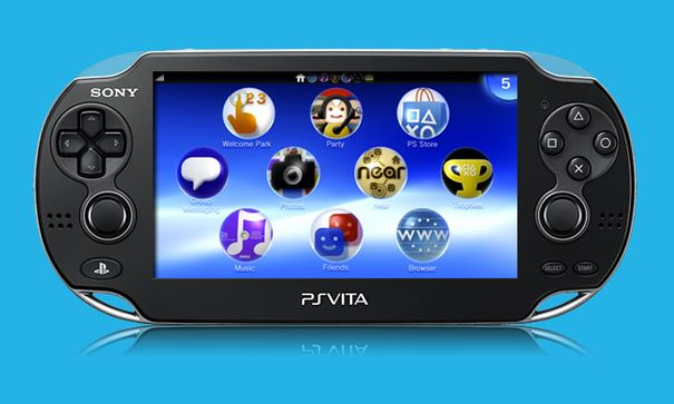 Sony confirms the Vita has disappointed