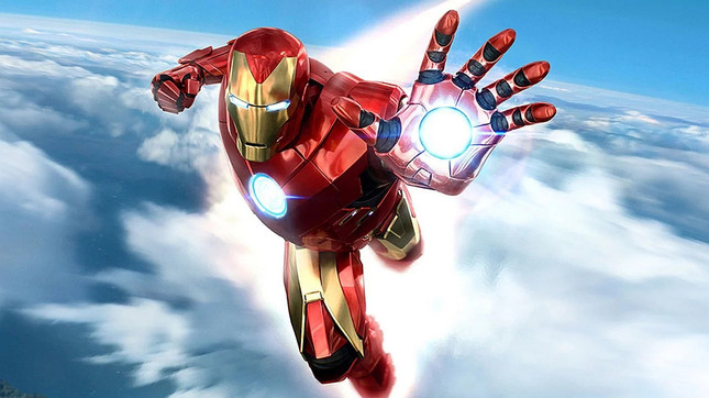 Camouflaj's Marvel's Iron Man VR Latest To Join The Delay Crew