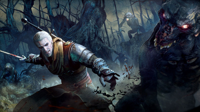 CD Projekt Red on The Witcher 3 Switch port changes