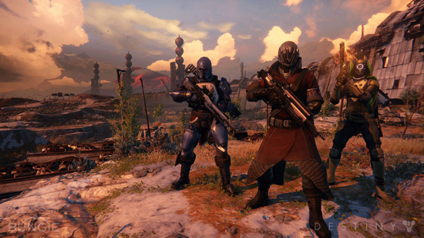 Destiny beta is a real beta, not a demo, stresses Bungie