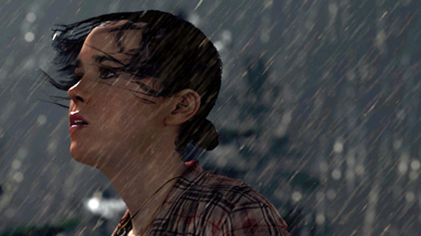 Beyond: Two Souls cost a mere NZ$32m to make