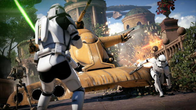 EA is recruiting for an open world Star Wars game