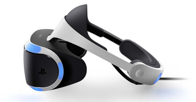 05b23053c2e6 PlayStation VR could come to PC – Sony - Gameplanet New Zealand