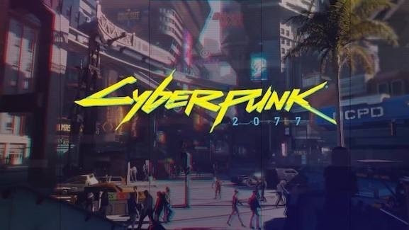 CD Projekt partners with Digital Scapes for Cyberpunk
