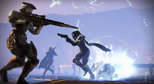 Destiny's Private Matches go live following MLG livestream