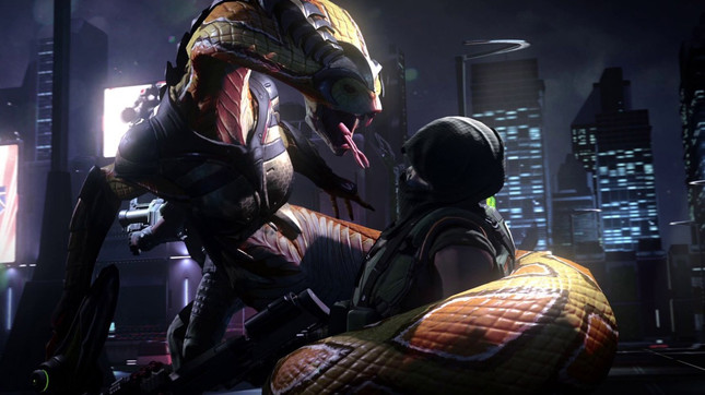 Firaxis reveals how many XCOM 2 soldiers have died