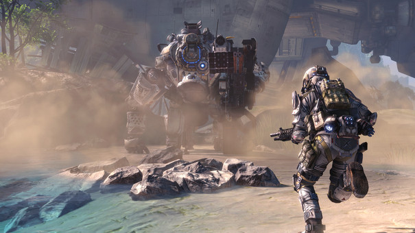 More than 2 million have participated in Titanfall beta
