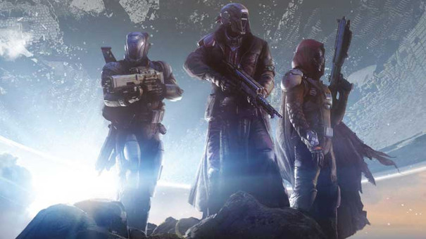 Over 6 million games played in the Destiny PS4 alpha