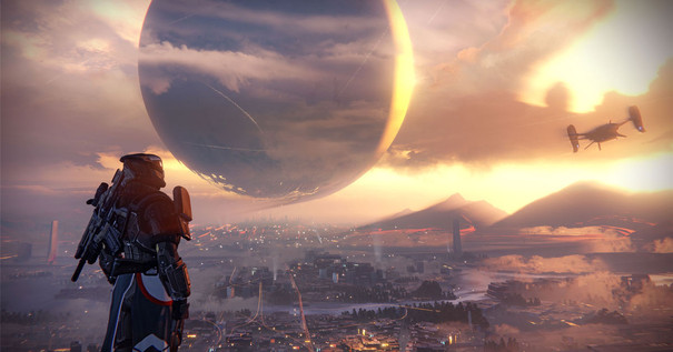 Destiny servers go live at 11pm NZST tonight
