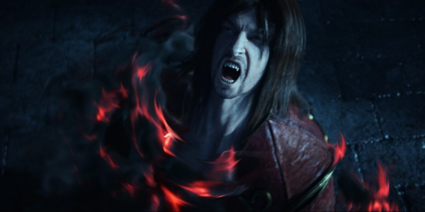 Castlevania: Lords of Shadow 2 has a release date