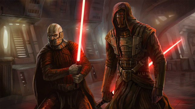 Report: Altered Carbon showrunner scripting KoTOR film