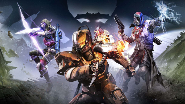"Destiny's Taken King director: ""That Asshat was me"""