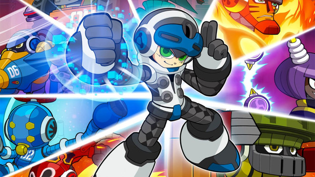 Mighty No. 9 delayed a third time