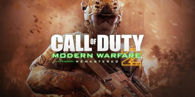 Report: Modern Warfare 2 Remaster launches tomorrow